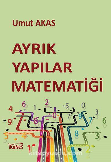 Ayrık Yapılar Matematiği - Umut Akas pdf epub