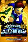 Süper Ajan Jack Stalwart / Görev: Max'i Bulmak (14. Kitap)