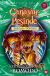 Canavar Peşinde - Kargaşa Dünyası  31. Kitap / Kertenkele Kral Komodo