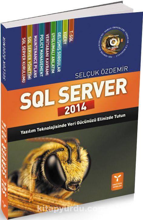 SQL Server 2014 (Dvd Ekli) - Selçuk Özdemir pdf epub
