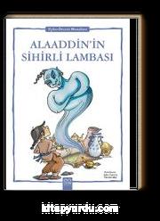 Alaaddin'in Sihirli Lambası / Uyku Öncesi Masalları Serisi
