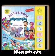 Allah Sevgisi / Konuşan Kitap 3