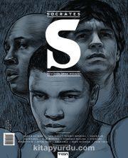 Socrates Düşünen Spor Dergisi Sayı:1 Nisan 2015