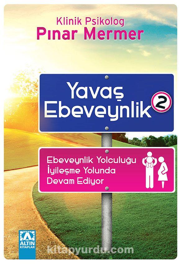 Yavaş Ebeveynlik 2 - Pınar Mermer pdf epub