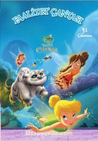 Disney Periler Faaliyet Çantası - Kollektif pdf epub