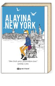 Alayına New York