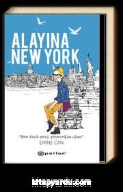 Alayına New York
