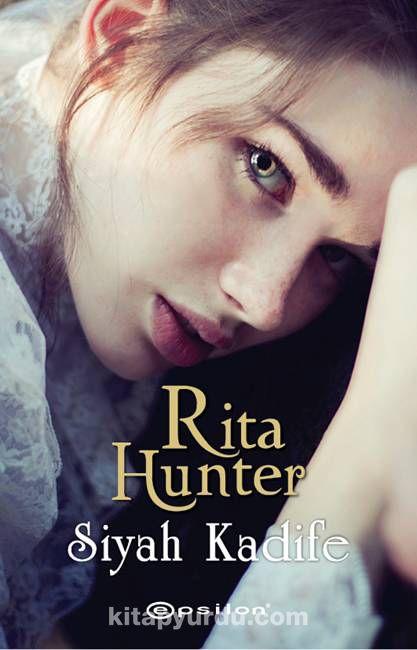 Siyah Kadife - Rita Hunter pdf epub