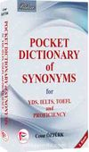 Pocket Dictionary of Synonyms For YDS-TOEFL-IELTS and Proficiency
