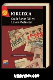 Kırgızca & Yazılı Basın Dili ve Çeviri Metinleri