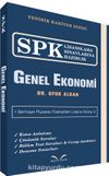 SPK Lisanslama Sınavlarına Hazırlık Genel Ekonomi