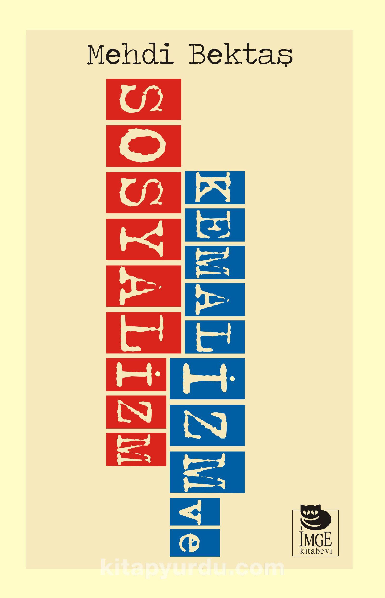 Kemalizm ve Sosyalizm - Mehdi Bektaş pdf epub