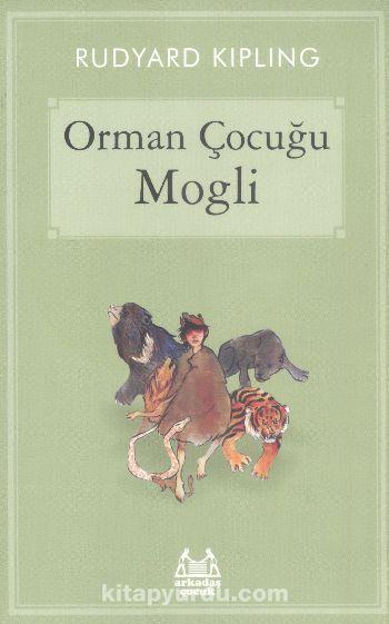 Orman Çocuğu Mogli - Rudyard Kipling pdf epub