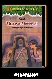 Sihirli Ağaç Evi 3: Sabah Mumya Macerası