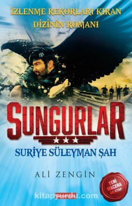 SungurlarSuriye Süleyman Şah - Ali Zengin pdf epub