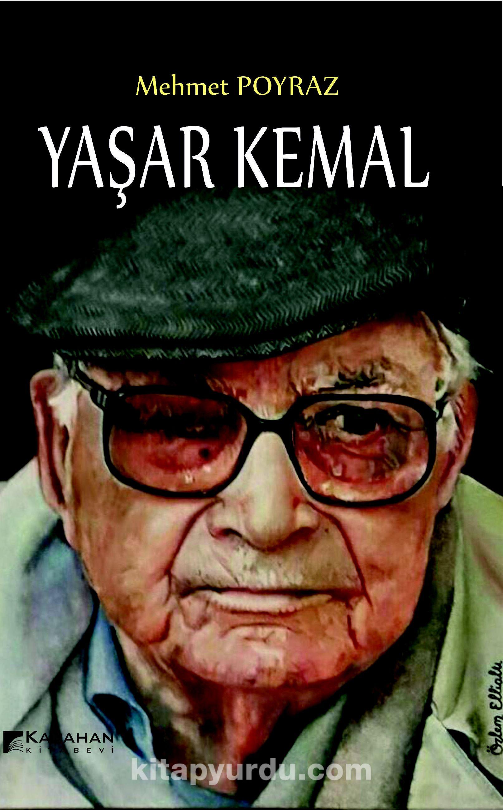 Yaşar Kemal - Mehmet Poyraz pdf epub