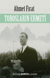 Torosların Ehmeti - Ahmet Fırat pdf epub