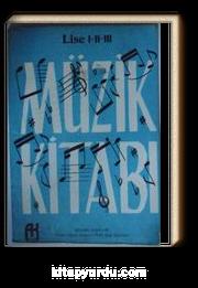 Müzik Kitabı Kod: 8-E-14