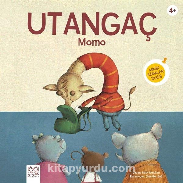 Utangaç Momo - Beth Bracken pdf epub