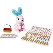 Zoomer Hungry Bunnies Pembe (14435)