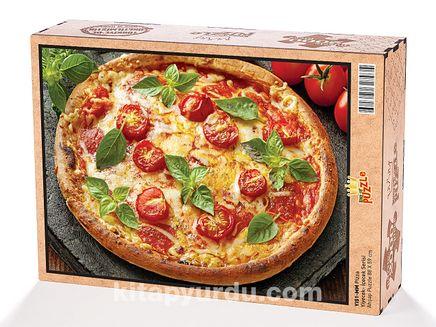 Pizza Ahşap Puzzle 2000 Parça (YI51-MM)