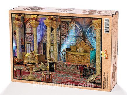 Topkapı Sarayı Ahşap Puzzle 2000 Parça (TS52-MM)