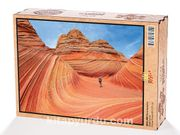Paria Kanyonu Ahşap Puzzle 2000 Parça (DG54-MM)