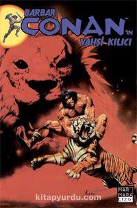 Barbar Conan Vahşi Kılıcı 12 - Michael Fleisher pdf epub