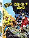 Tex Klasik Seri 11 / İskeletler Vadisi-El Muerto
