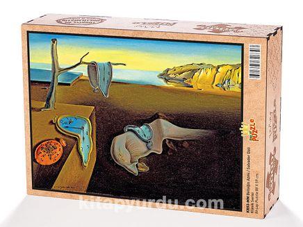 Belleğin Azmi / Salvador Dali Ahşap Puzzle 2000 Parça (KR53-MM)