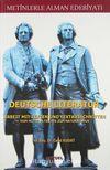 Metinlerle Alman Edebiyatı