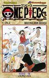 One Piece - Maceraların Doğuşu 1. Cilt
