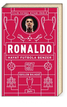 Ronaldo: Hayat Futbola Benzer