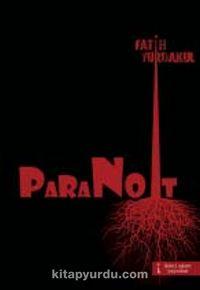 Paranoit - Fatih Yurdakul pdf epub