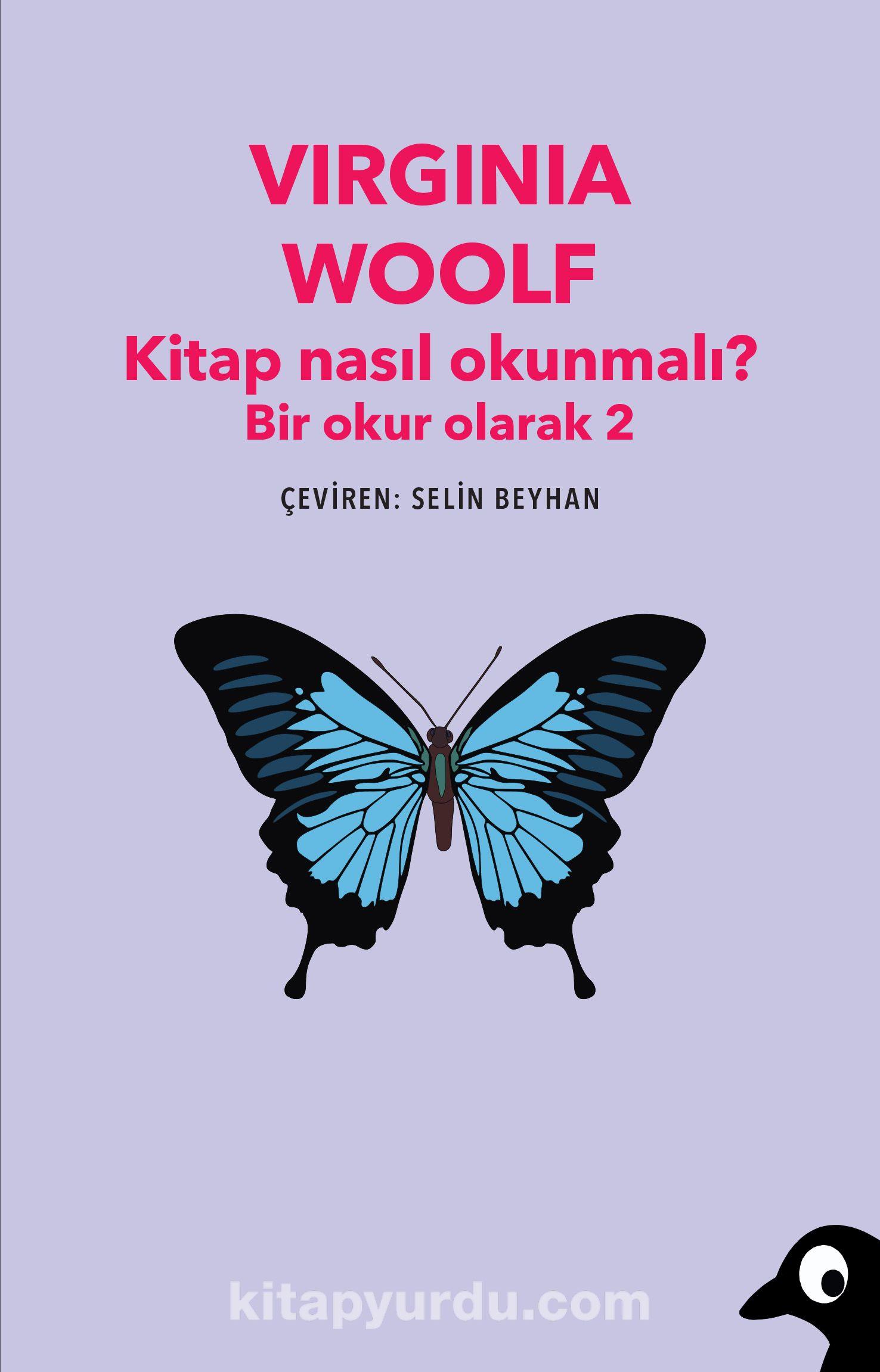 Kitap Nasıl Okunmalı? & Bir Okur Olarak 2