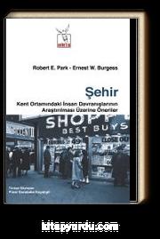Şehir & Kent Ortamındaki İnsan Davranışlarının Araştırılması Üzerine Öneriler