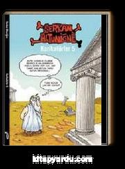 Serkan Altuniğne- Karikatürler -5