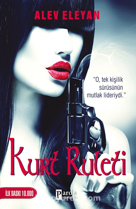 Kurt Ruleti - Alev Eleyan pdf epub
