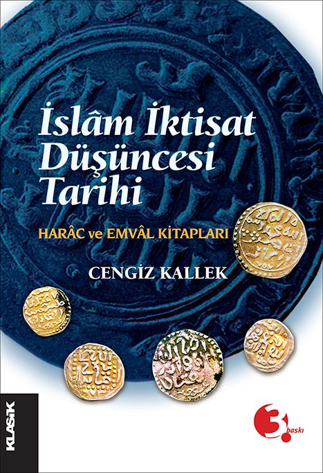 İslam İktisat Düşüncesi Tarihi - Cengiz Kallek pdf epub