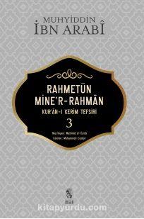 Rahmetün Mine'r-Rahman (3. Cilt) - Muhyiddin İbn Arabi pdf epub