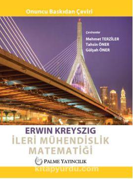 İleri Mühendislik Matematiği - Prof. Dr. Mehmet Terziler pdf epub
