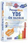 YDS Passagework Ön Hazırlık Seviye 4