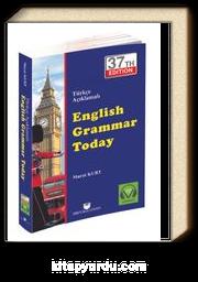 English Grammar Today (Türkçe Açıklamalı)
