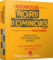 Word Dominoes & English Vocabulary Game