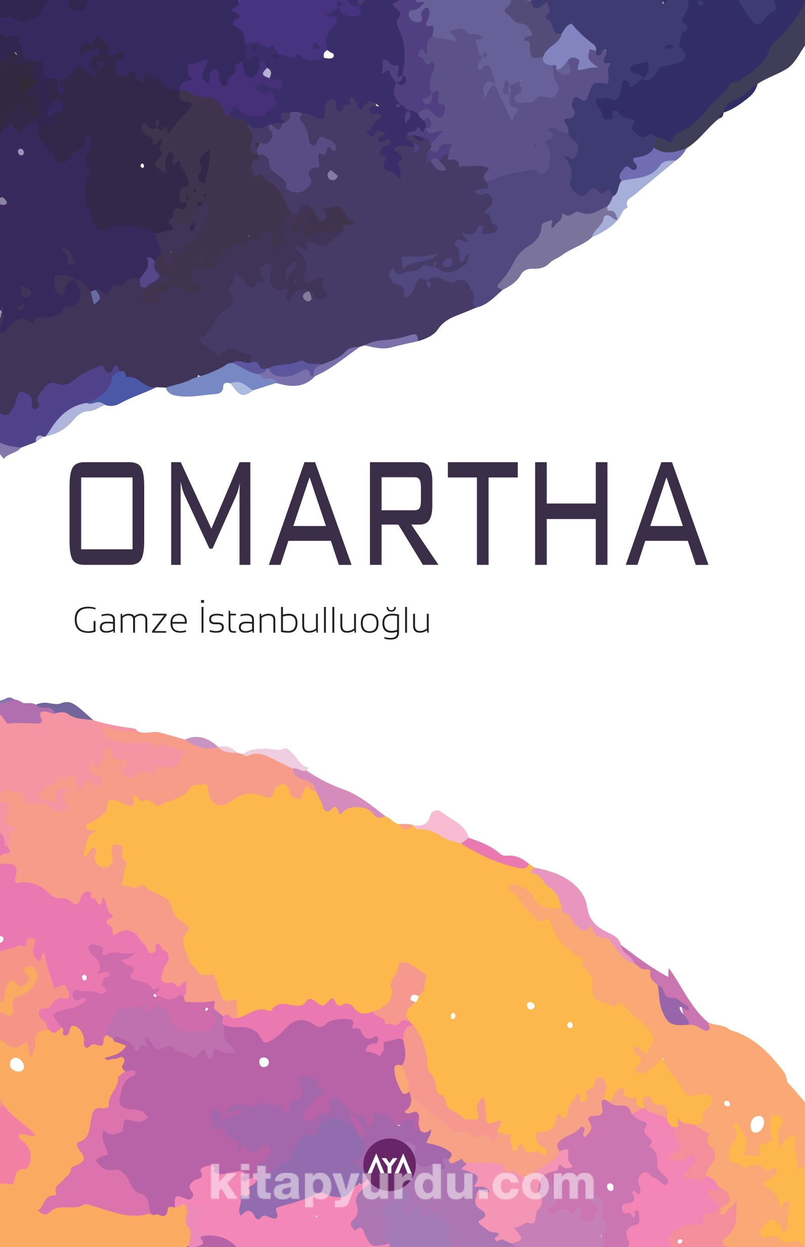 Omartha - Gamze İstanbulluoğlu pdf epub