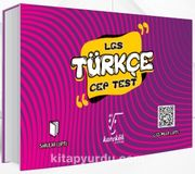 8. Sınıf LGS Cep Test Türkçe