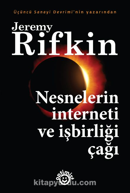 Nesnelerin İnterneti ve İşbirliği Çağı - Jeremy Rifkin pdf epub