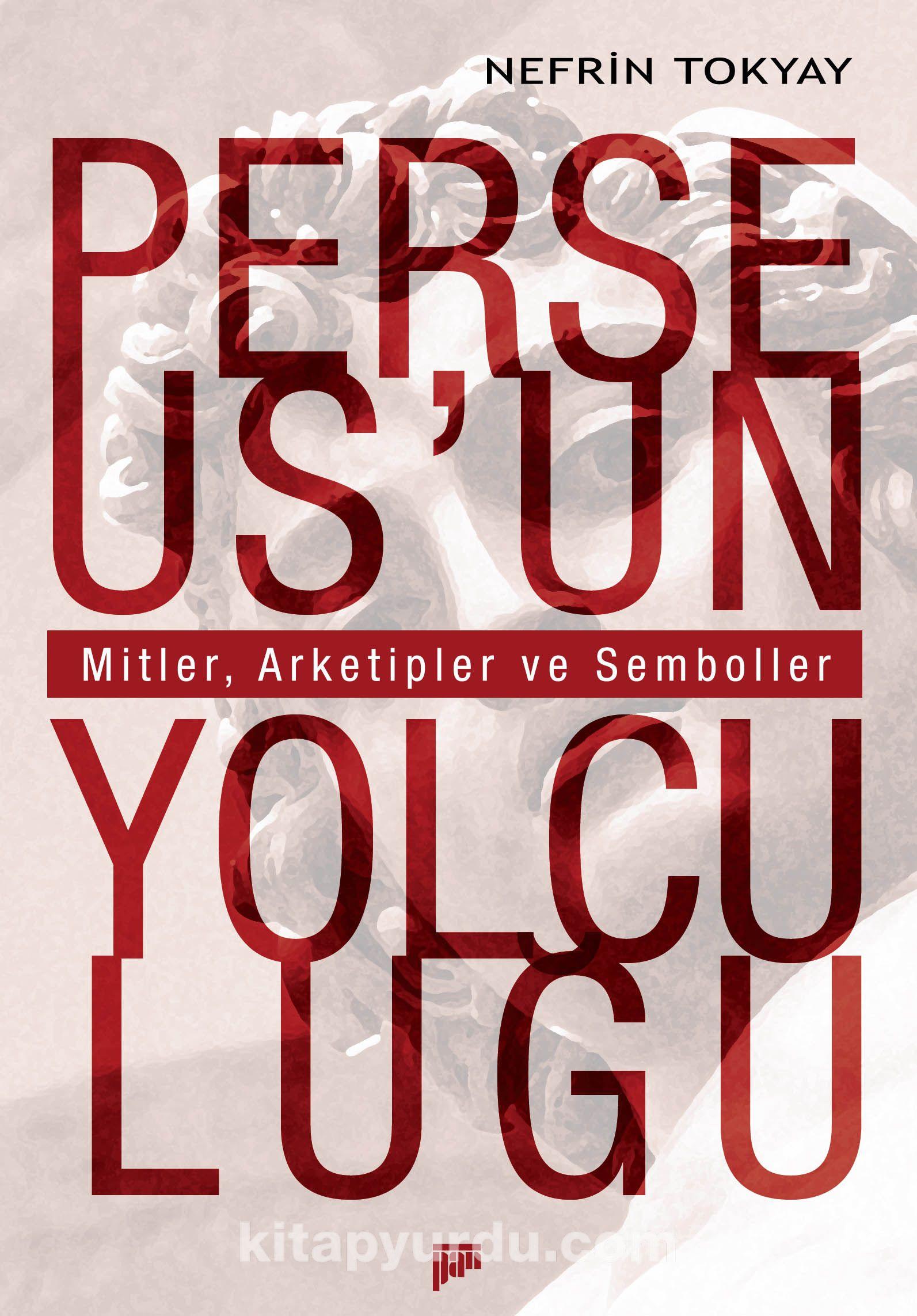 Perseus'un Yolculuğu - Nefrin Tokyay pdf epub