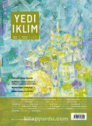 7edi İklim Sayı:356 Kasım 2019 Kültür Sanat Medeniyet Edebiyat Dergisi