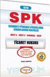 SPK 1010 Ticaret Hukuku (Düzey 2-Düzey 3- Kurumsal - Kredi)